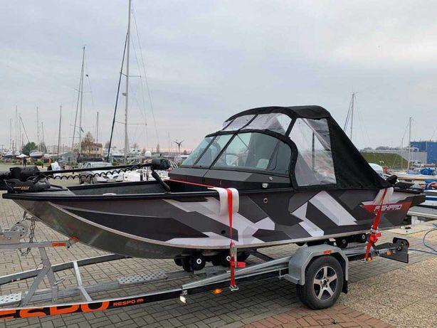 Vboats FISHPRO X5 - Lipiec'21 - ostatnia przed podwyżkami cen