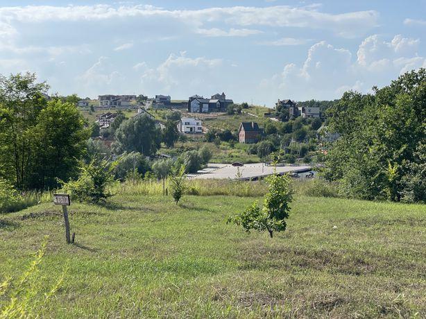 Продажа земли 25сот,в селе Лесники