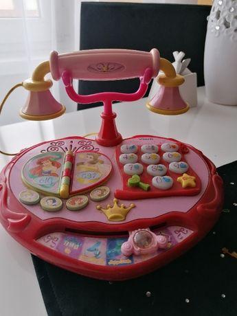 Telefon księżniczki Vtech