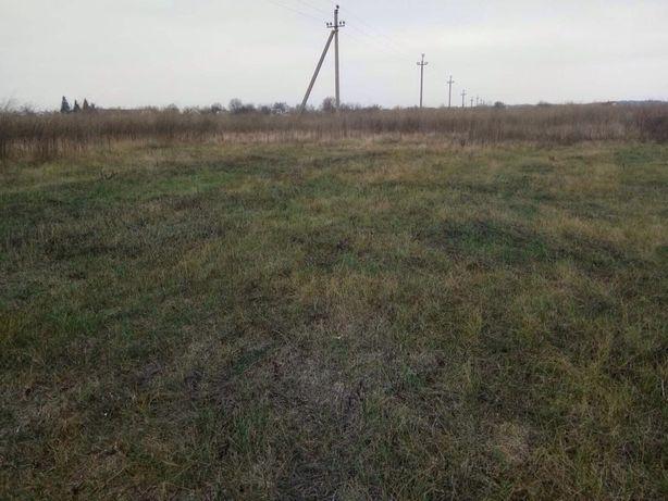 Предлагаем к продаже земельный участок в с. Свыдивок