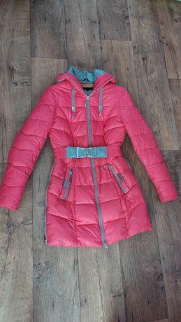 Пальто зимнее, размер М (44)