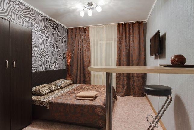 1Посуточно квартира Харьков на Салтовке. Внеконкурентная цена-качество
