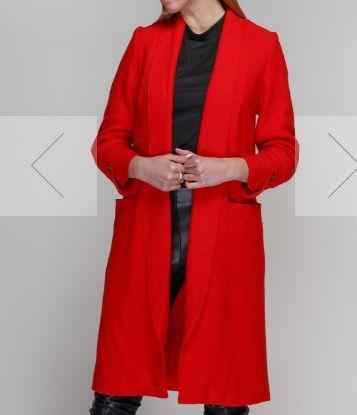 новый теплый кардиган Zara, размер S