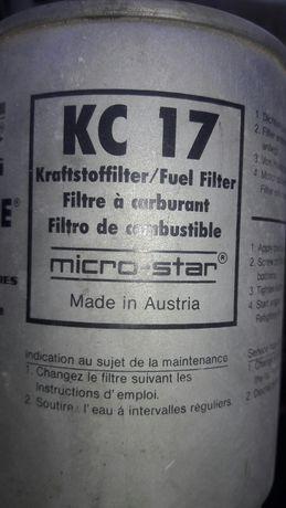 Продам фильтр КС17