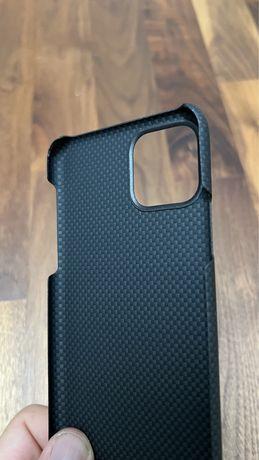 Capa iPhone 11 Pro Aramid Kevlar