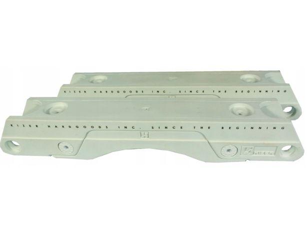 Kizer Type M II szyny do rolek z UFS rozmiar S