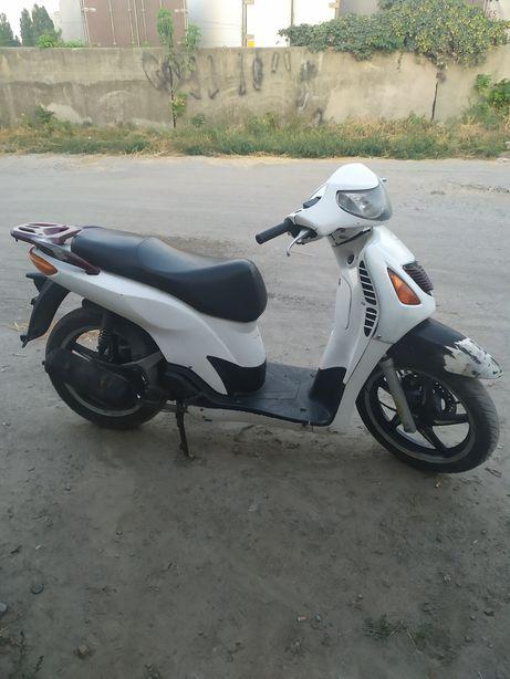 Хонда СШ150