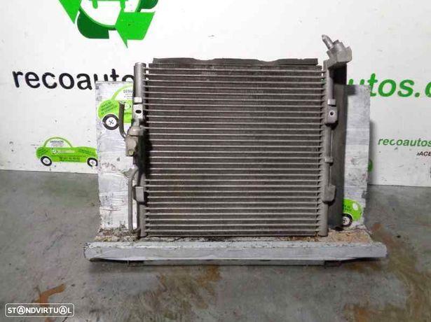 80110SR1A23  Radiador de A/C HONDA CIVIC VI Fastback (MA, MB) 1.6 D16W4