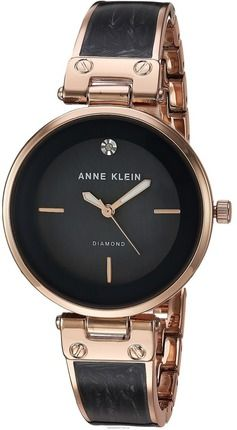 ОРИГИНАЛ | НОВЫЕ: Женские часы ANNE KLEIN AK/2512GYRG! Гарантия!