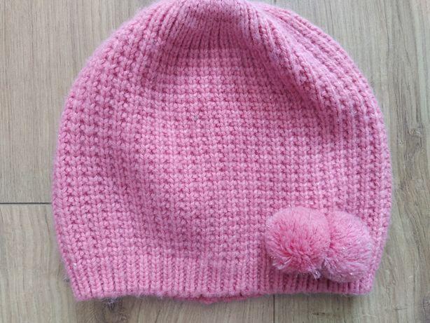 Urocza czapka H&M r.4-8 lat. Stan idealny!