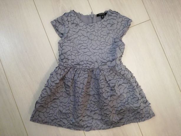 sukienka Reserved 80 cm