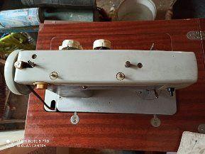 Швейная машинка Подольск 142 новая