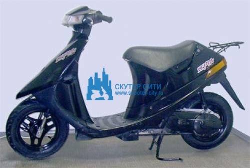 Продам Suzuki sepia zz