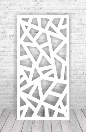PANEL AŻUROWY! MDF SKLEJKA (kaloryfer balustrada scianka dekoracja)