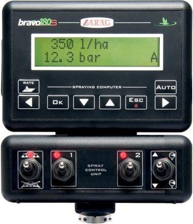 Komputer do opryskiwaczy sadowniczych Bravo 180 S