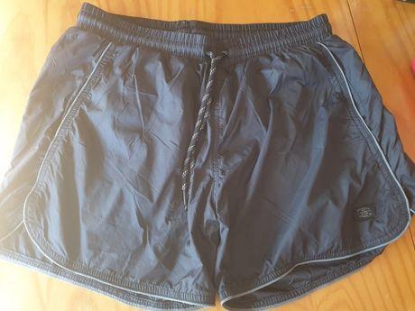 Calçoes de praia Pull&Bear , Adidas , Volcom Originais