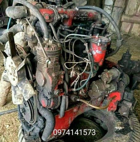 Продам двигатель д 245,б/у.
