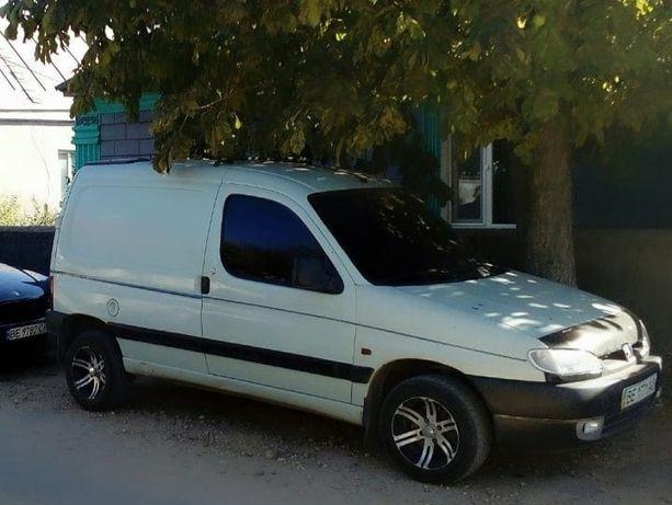 Продается Peugeot Partner