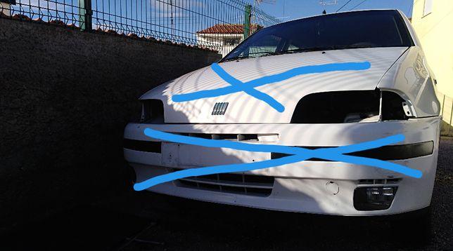 Peças Fiat Punto de 1998 MK1