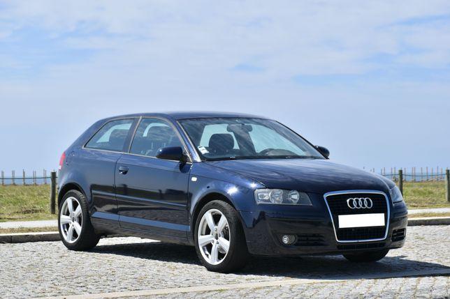 Audi a3 2.0 Tdi - Desde 70€ /mês