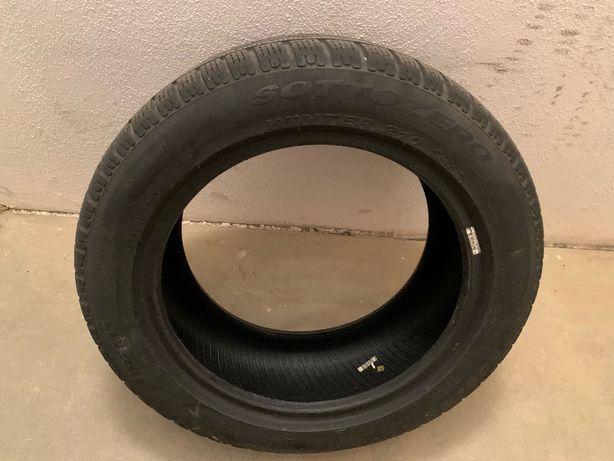 Opona zimowa Pirelli Sottozero Winter 210 Serie II 205/55/R16
