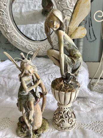 Статуэтки Лесные Нимфы,декор для дома