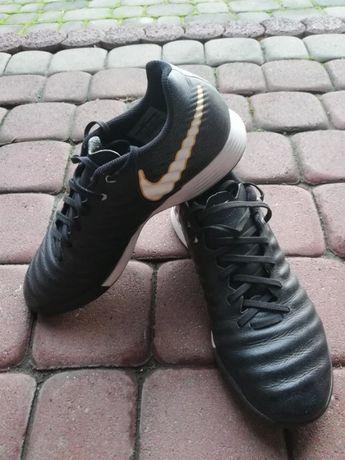 Buty Nike Tiempo X dziecięce/młodzieżowe