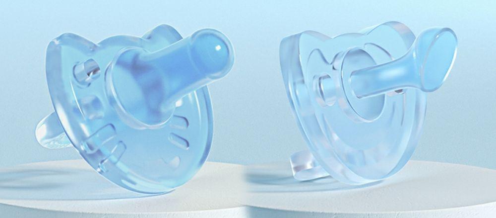 Ортодонтические соски 0-6 мес Запорожье - изображение 1