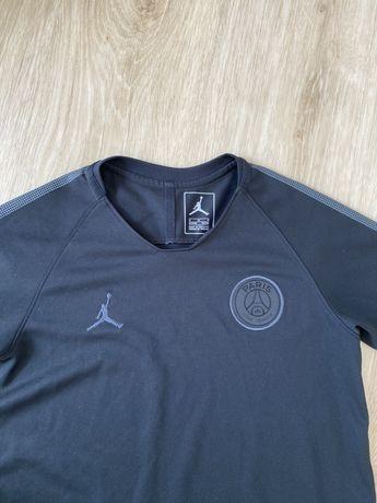 Jordan PSG koszulka 10 12 lat , 137 147 cm