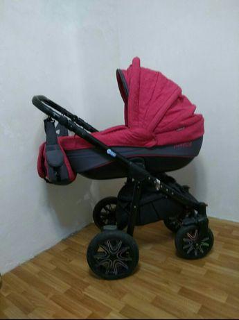 Adamex pajero коляска