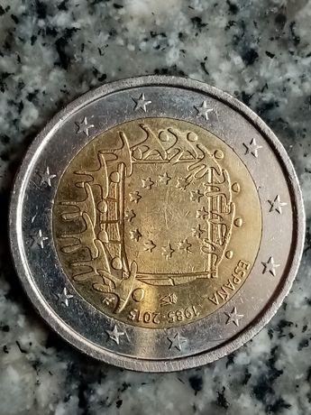 Vendo estas moedas todas por 200 euros