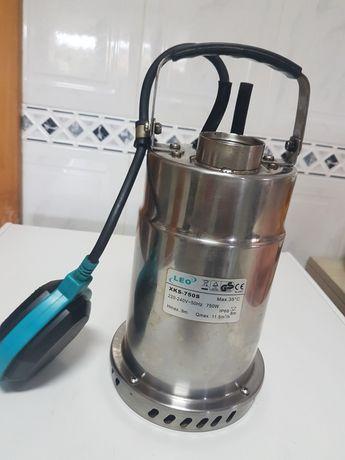 Eletrobomba de águas limpas Inox XKS 750S