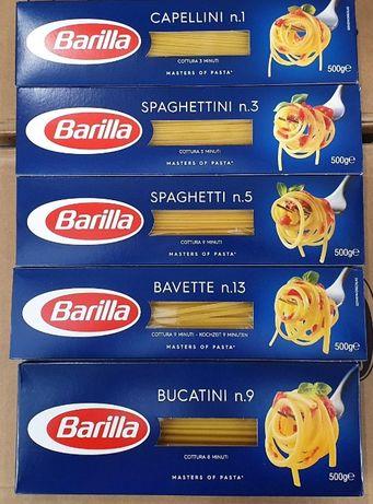 Макарони, Спагетті 500 г. Баріла Оптом.