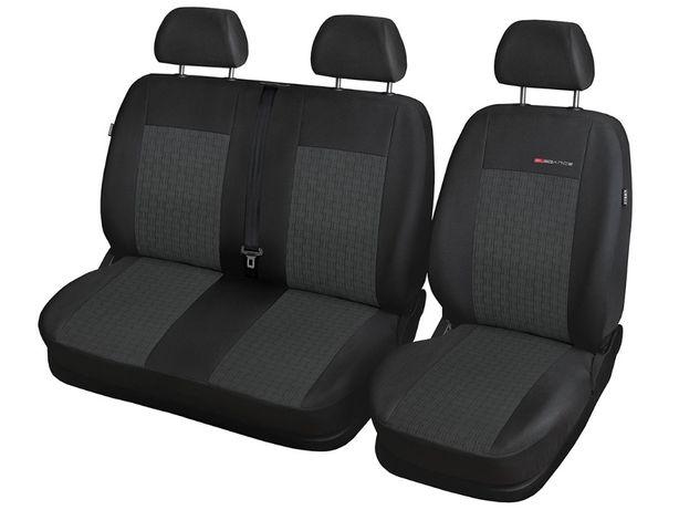 Dedykowane pokrowce samochodowe Iveco Daily 7 BUS OD 2014r.
