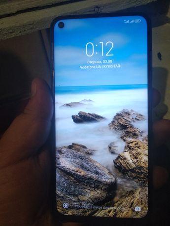 Телефон Xiaomi redmi not9 4/128