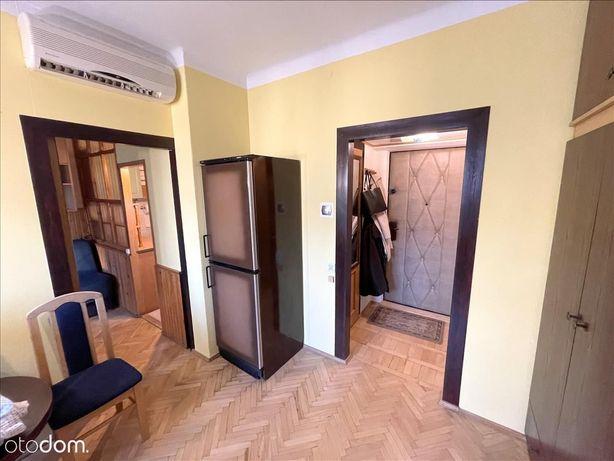 2 pokojowe mieszkanie na zielonej WOLI