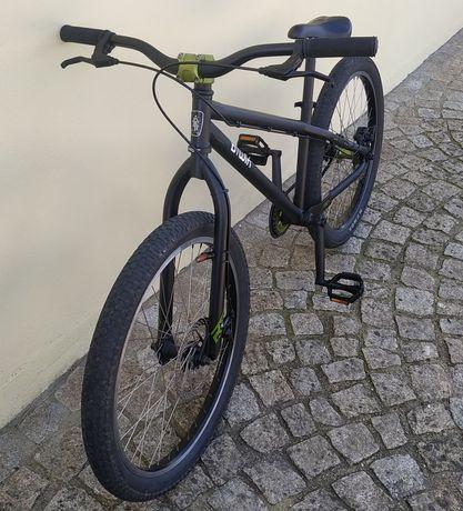 Bicicleta Free Ride