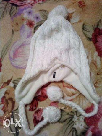 Как новая зимняя качественная шапочка Ostin