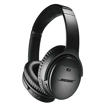 Bose QuietComfort 35 II (czarny)