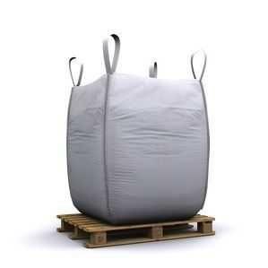 Mikrokrzemionka 1000 kg  Big Bag– Wysyłka kurierem