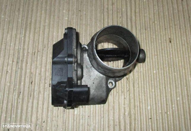 Borboleta para Rover 75 BMW 13547806231-01 A2C53279057