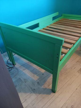 Łóżko dziecięce IKEA SNIGLAR 160x70