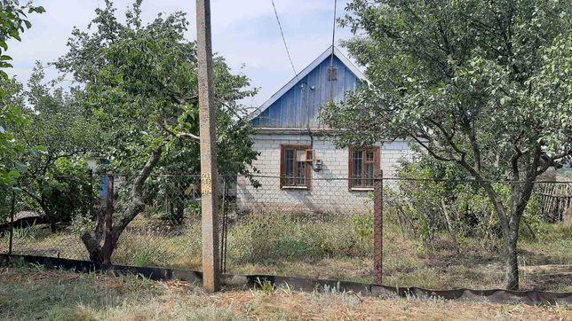Продаётся дом в селе