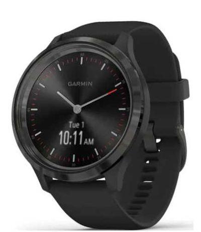 Zegarek GARMIN Vivomove 3 czarny. OKAZJA !