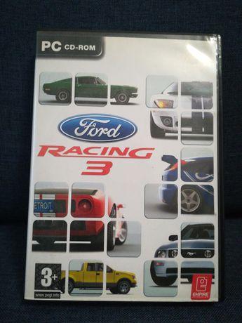 Gra Ford Racing 3