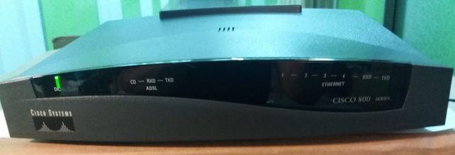 Switch Cisco 800 series