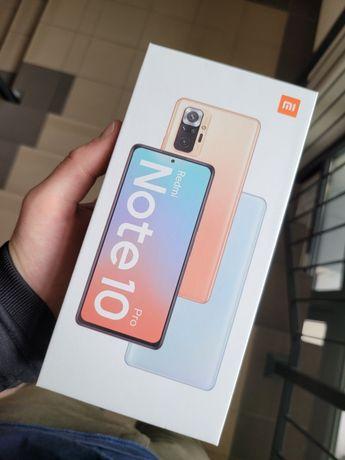 Xiaomi note 10 pro nowy