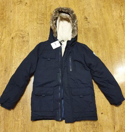 Теплая куртка Koton на мальчика 11-12 лет