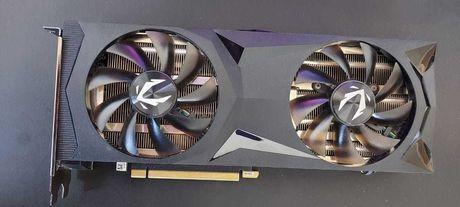 Продаю GeForce RTX 2070 Super (Zotac Super Amp)