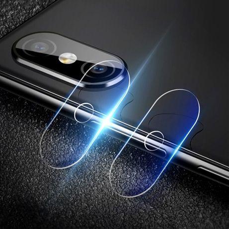 2 защитных стекла для камеры Xiaomi Redmi Note 5